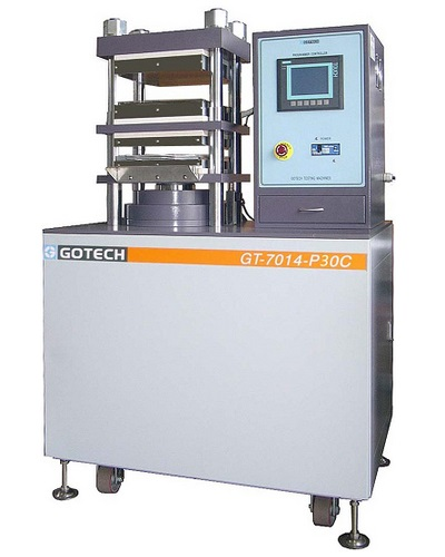 Resistance Tester In Plastic Molding : Gt p plastic hydraulic molding press 高鐵檢測儀器